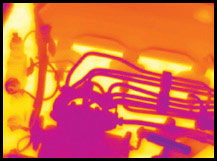West Coast Thermal Imaging